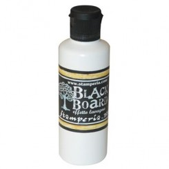 BLACKBOARD EFFECT PAINT 80ml.